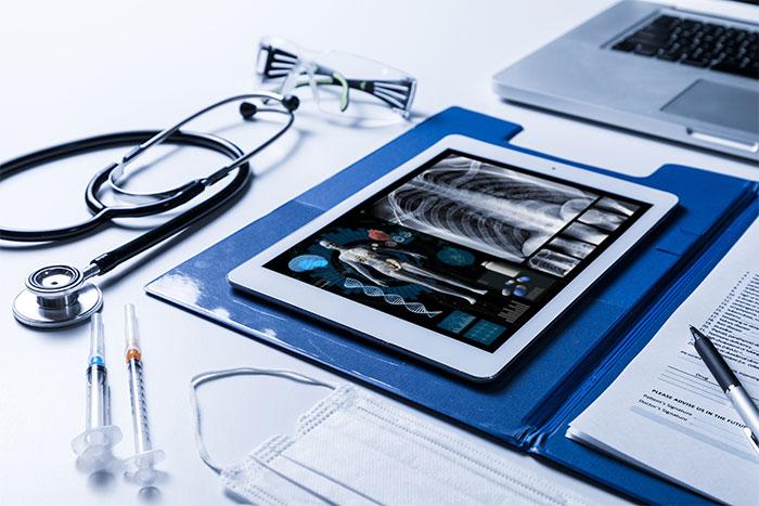 Einführung der elektronischen Patientenakte
