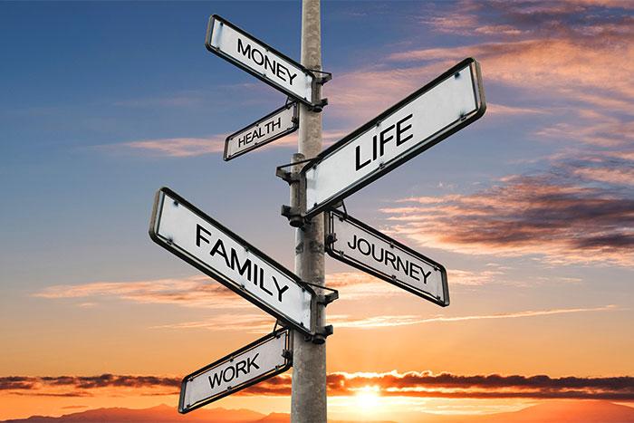 Neben dem Fulltime-Job auch noch Familie, Freunde und Sport unter einen Hut zu bekommen, ist nicht leicht.