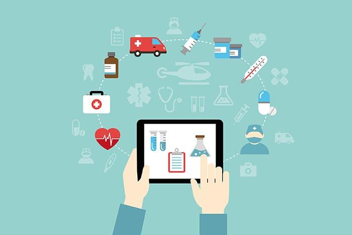 Die besten Apps für Menschen mit Hämophilie A