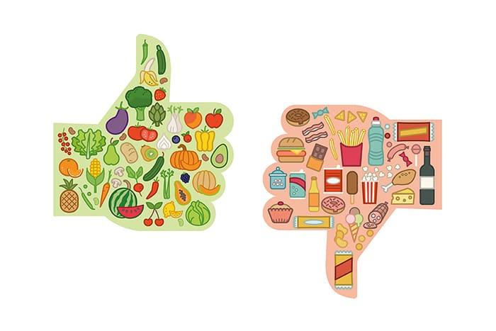 Gewicht bei Hämophilie A | Ernährungstipps