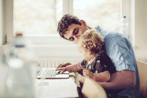 Job und Familienplanung mit Hämophilie A