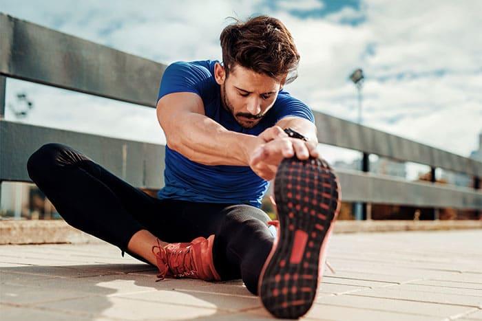 Sport bei Hämophilie A auf ACTIVE A