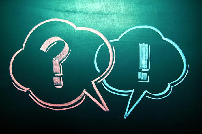 Fragen und Antworten über Hämophilie A