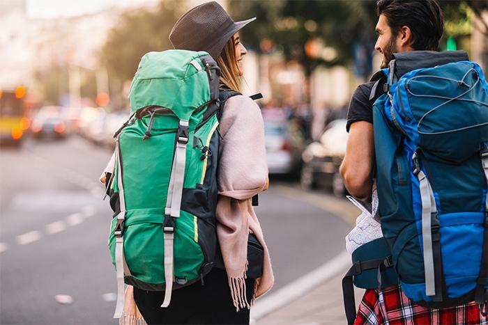 Coole Reisen trotz Hämophilie A Diagnose