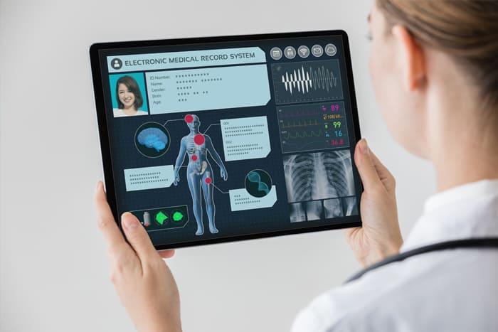 Digitalisierung im Gesundheitssektor: Active A