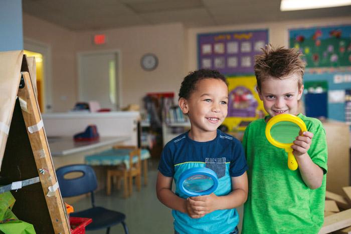 Kindergarten und Hämophilie A
