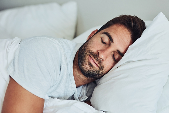 Power Nap bei Hämophilie
