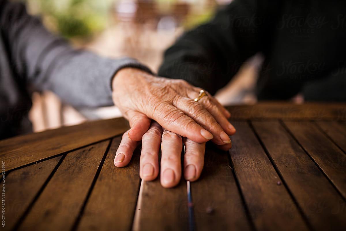 Hämophilie im Alter