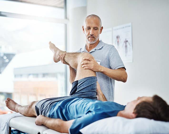 Neue Verordnung Physiotherapie